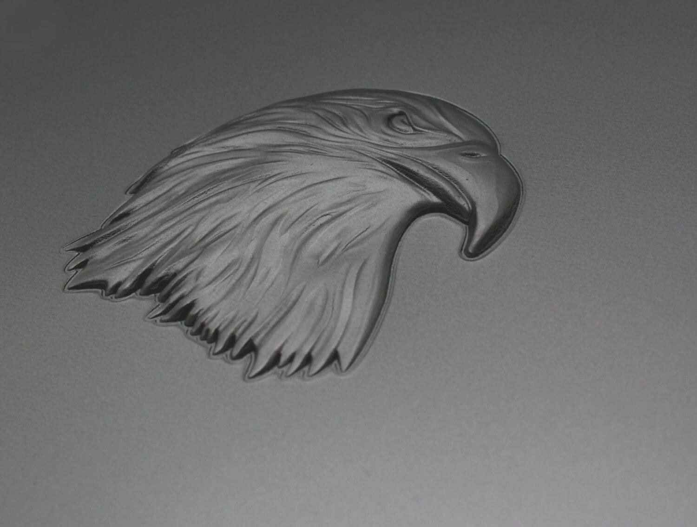 3D tvarování plastu