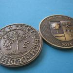 Upomínková výroční medaile